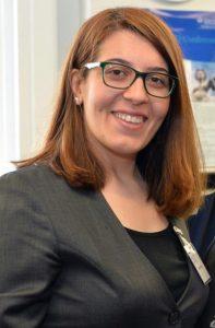 Dr. Esra Yildiz Ustun